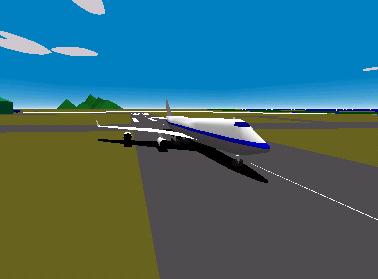 ys flight 2000